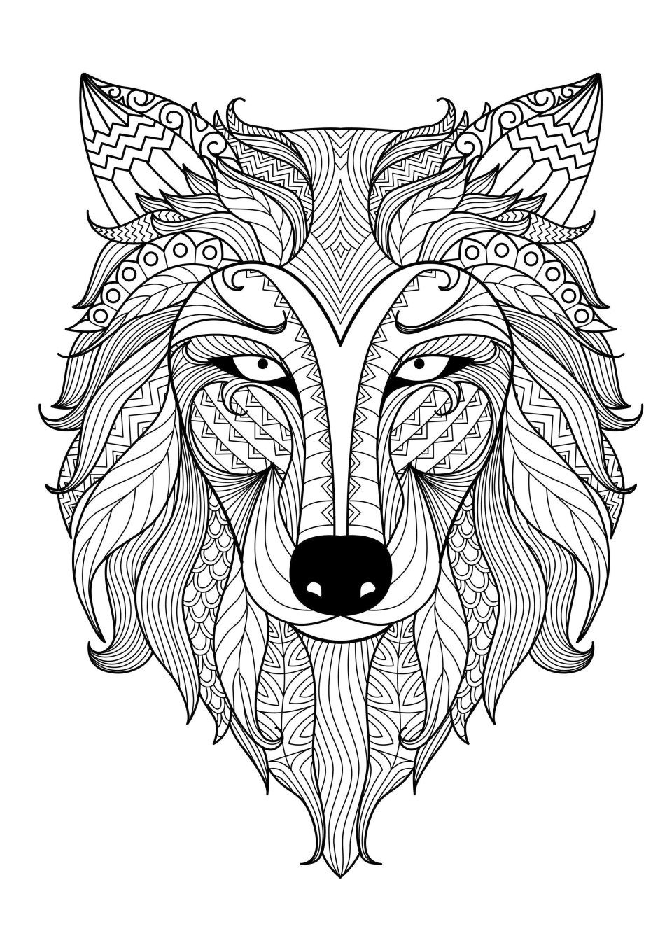25 Inspiration Image Of Animal Mandala Coloring Pages Entitlementtrap Com Animal Coloring Pages Mandala Coloring Pages Animal Coloring Books