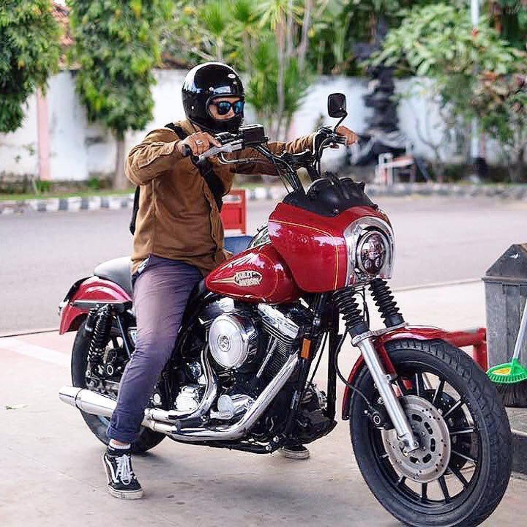Go Andik Jual Yang Bisa Dijual Dan Beli Yang Menjadi Impian Tingkatkan Rasa Syukur Dan Kurangi Mengeluh Clubstyled Harley Dyna Harley Davidson Bikes Harley