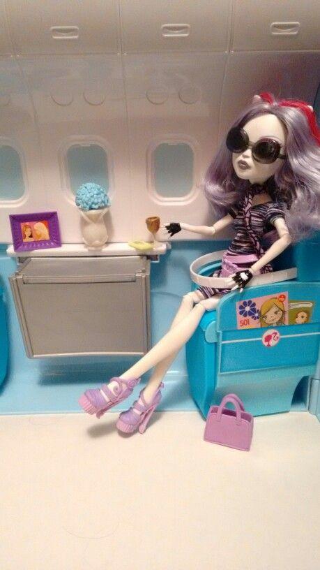 Catrine DeMew Last Flight Home