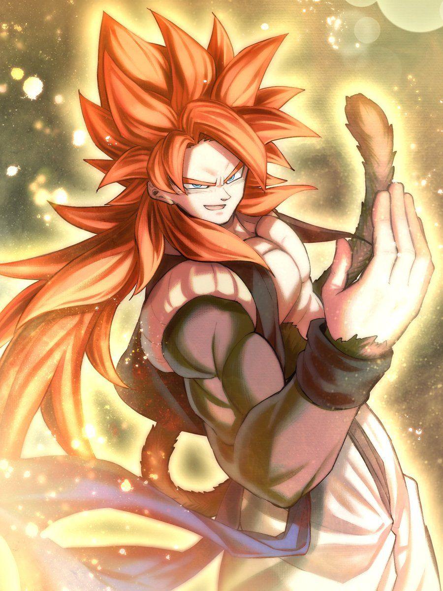 Pin By Matt Leppanen On Saiyan Race Dragon Ball Gt Anime Dragon Ball Super Dragon Ball