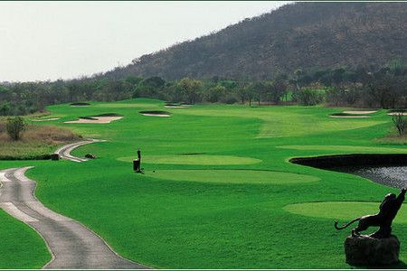 Leopard Creek Golf Course The Best Of South Africa Golf