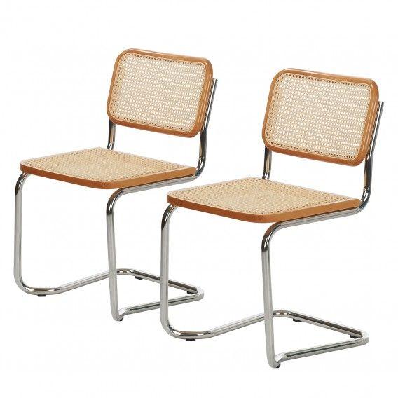 fd38bd313f41b5 Stuhl von Magazin-Möbel bei Home24 kaufen