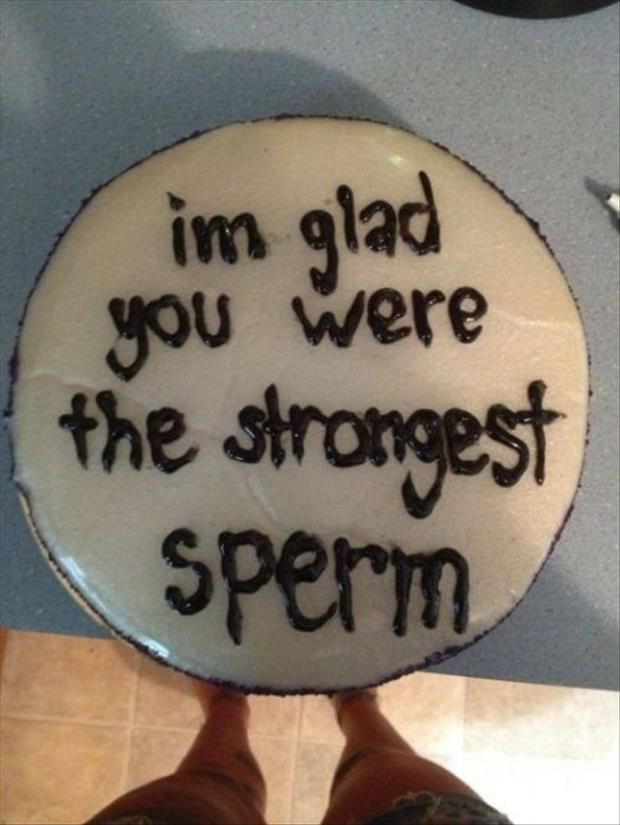 Humorous Cakes for All Occasions Everyone loves cake Every loves to