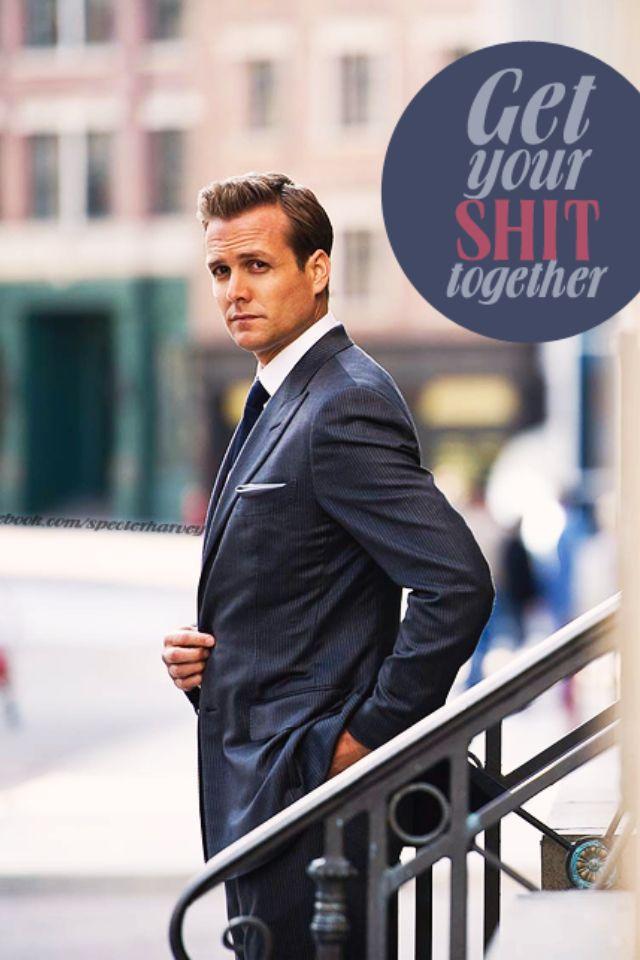 Harvey Spector Suits Suits Pinterest Harvey Specter Tvs And