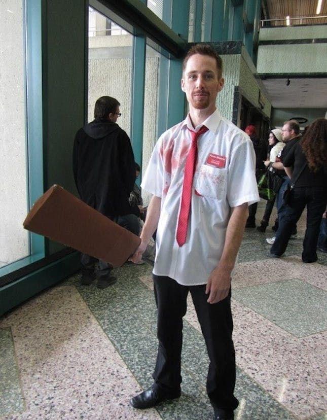 65 Halloween Costume Ideas for Guys Full body paint, Halloween - 4 man halloween costume ideas