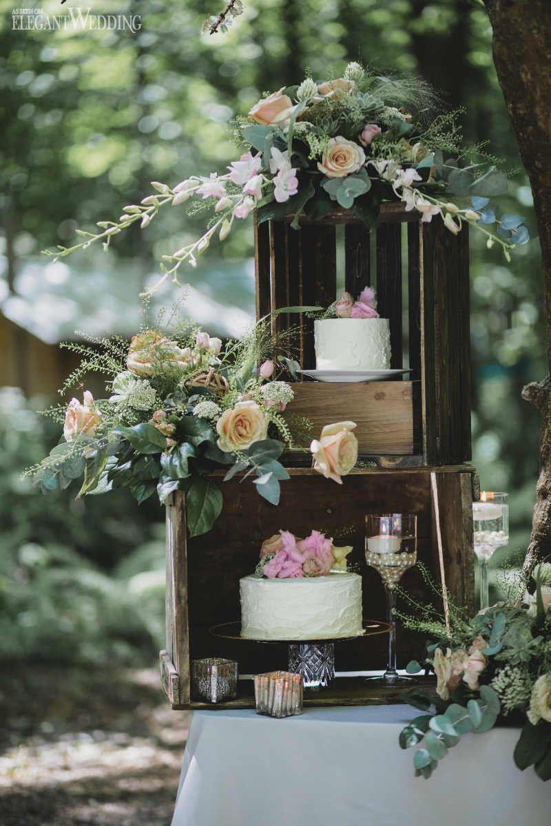 A Rustic Fairytale Garden Wedding Theme Elegantwedding Ca Garden Theme Wedding Vintage Wedding Theme Vintage Wedding Flowers Bouquet