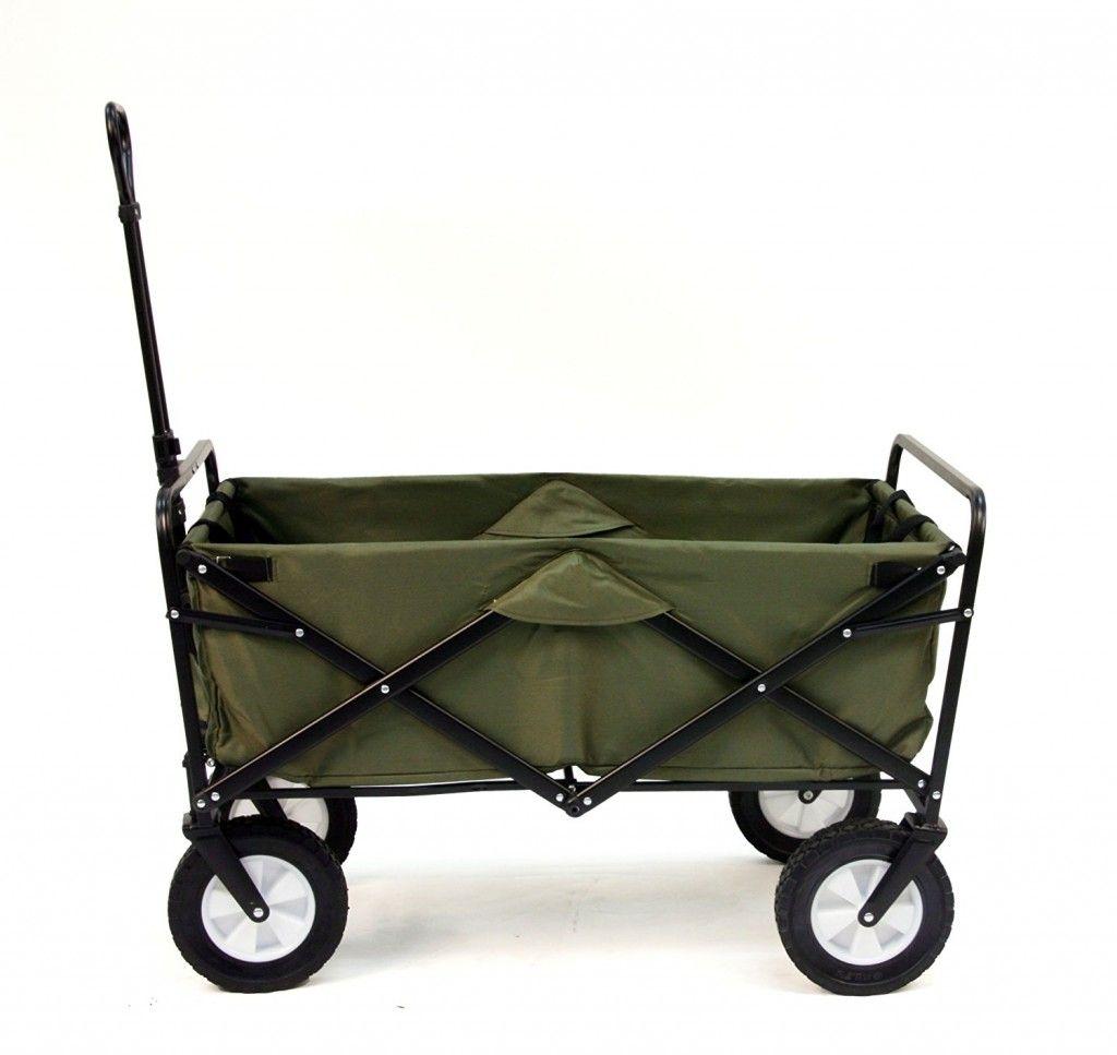 Pin by Ivan on Utility Wagon Folding wagon, Utility