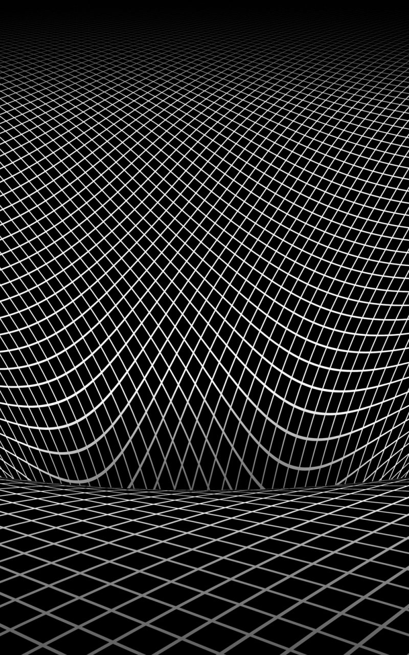 3d Computer Grid Abstract Abstract Wallpaper Hd Wallpapers For Mobile