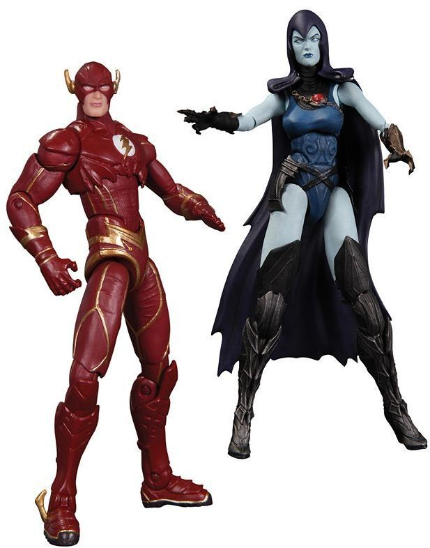 JLA Classified series 3 ATOM 6in Action Figure DC Direct Toys Collectibles