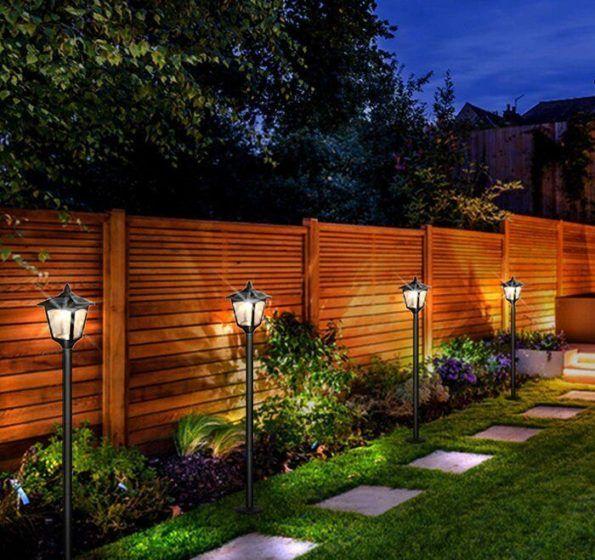 10 Idées Plans de conception de jardin – idées de jardin