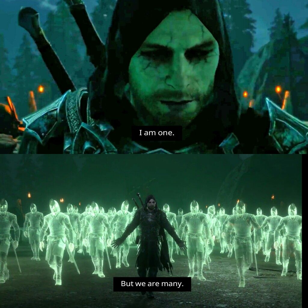 Shadow Of Mordor How To Get Money