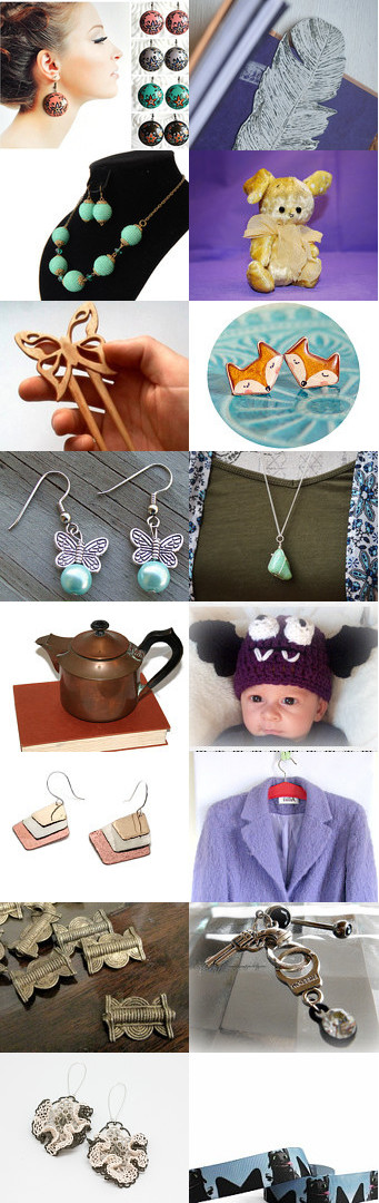 gift ideas 60 by Alesya Getman on Etsy--Pinned with TreasuryPin.com