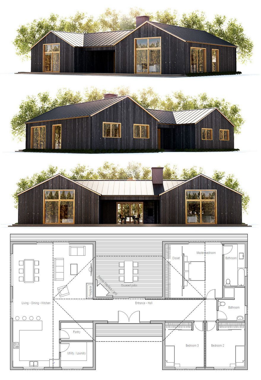 Two Story Dogtrot House Plans Answerplane Com Container House Plans Building A Container Home Barn House Plans