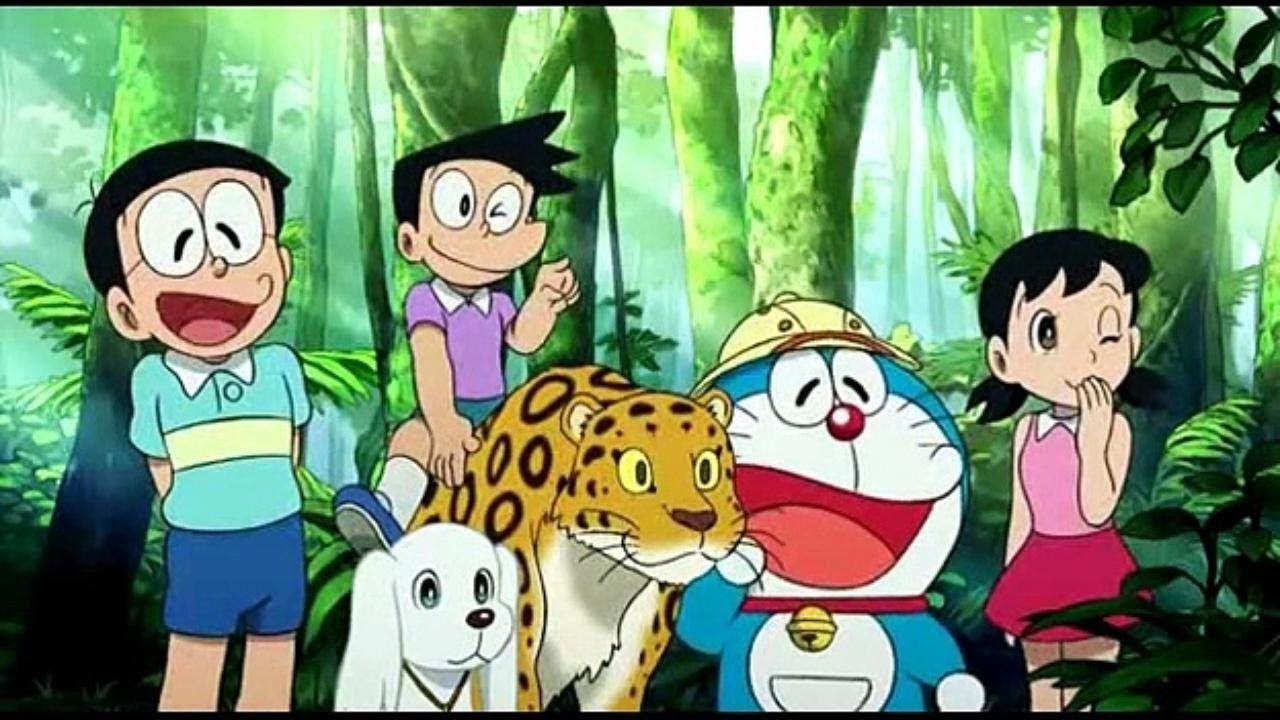 Doraemon, Nobita, Gian Cartoon In Hindi don't