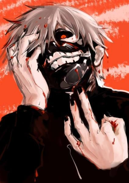 35++ Cool tokyo ghoul pics best
