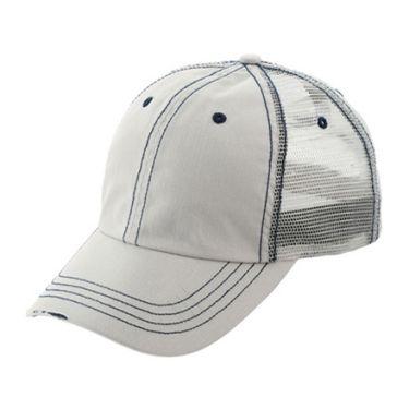14c68cf202e Wholesale Hats - Wholesale Low Profile Herringbone Cotton Twill Soft Mesh  Hats