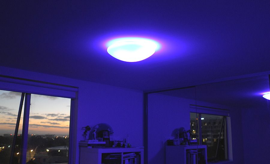 control your home lighting wirelessly with your iphone ipad or ipod