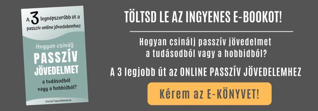Az internetes értékesítés adózási szabályai - napiszleng.hu