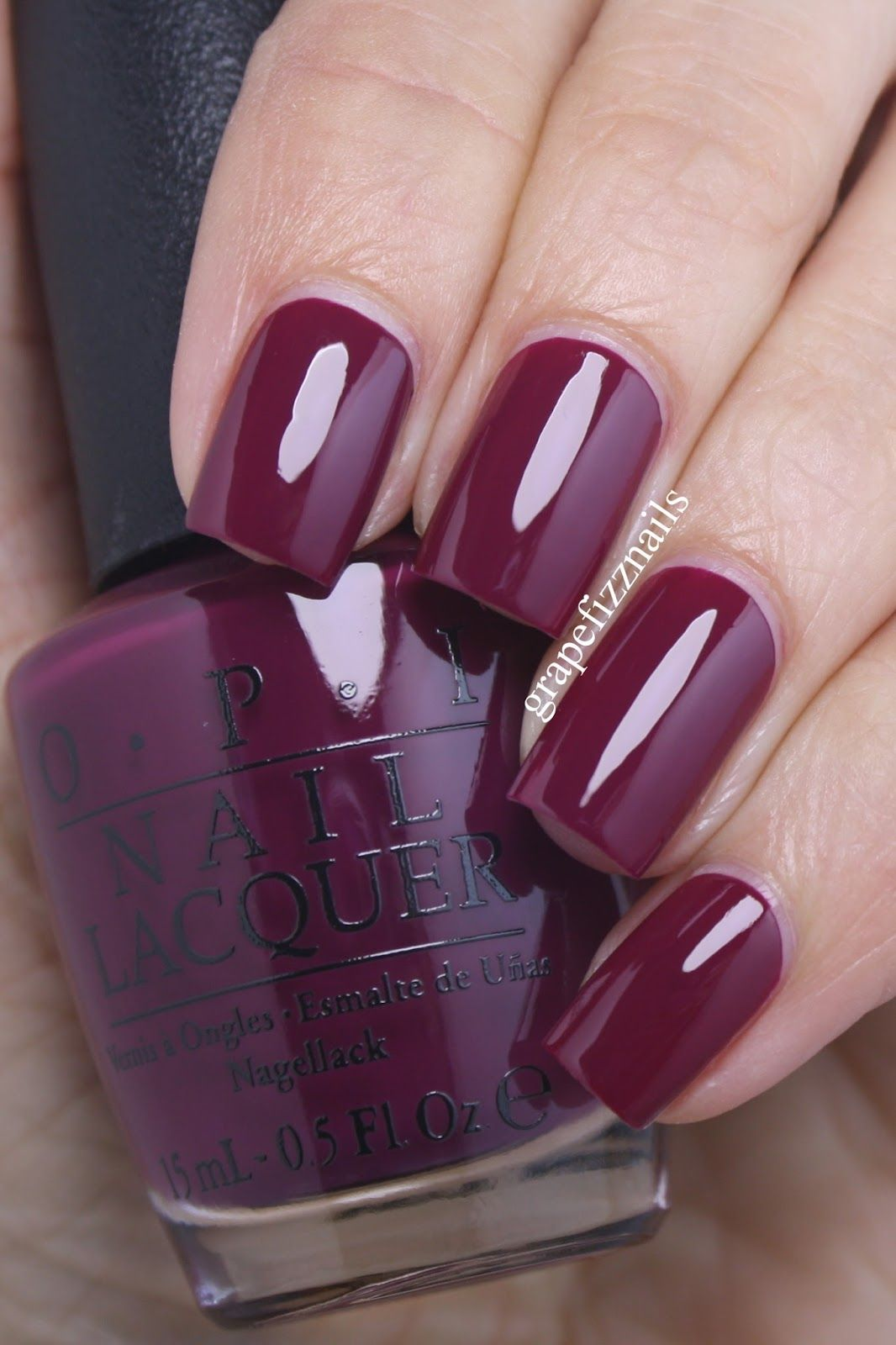 PRESS SAMPLES Hey Dolls! I\'m super excited to share the new OPI ...