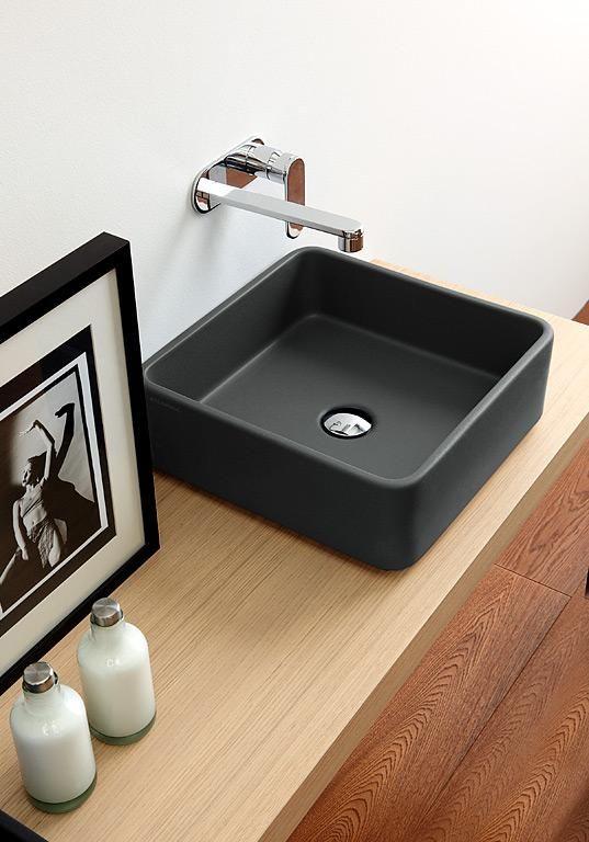 Miniwash Von Flaminia Bild 20 Moderne Kleine Bader