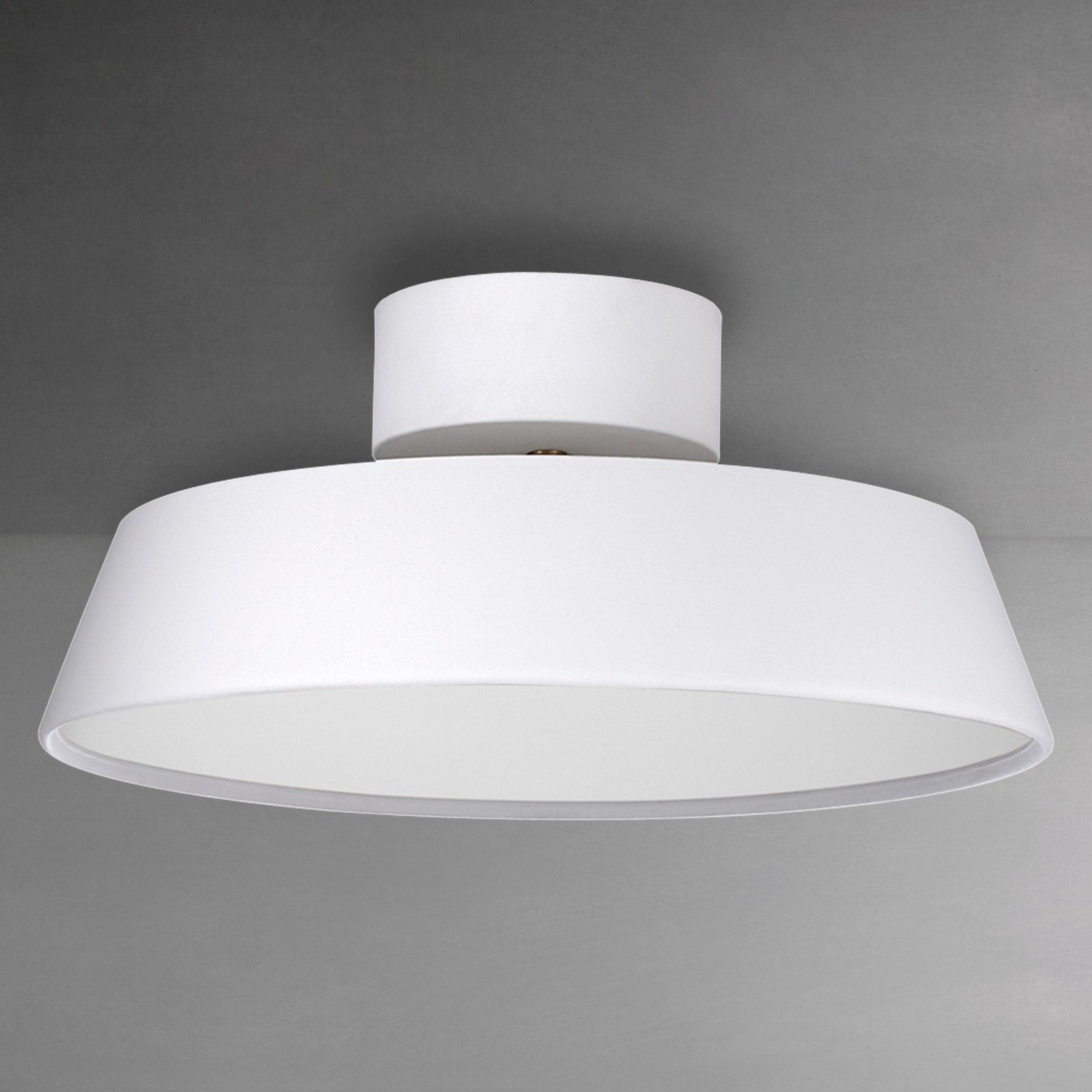 Buy nordlux alba led adjustable tilt semi flush ceiling light online buy nordlux alba led adjustable tilt semi flush ceiling light online at johnlewis aloadofball Choice Image