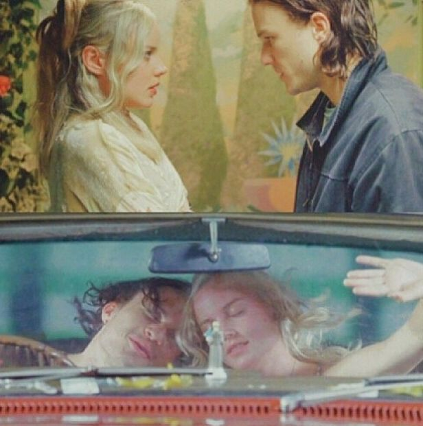 Abbie Cornish And Heath Ledger In Candy Candy Heath Ledger Indie Movies Beautiful Film
