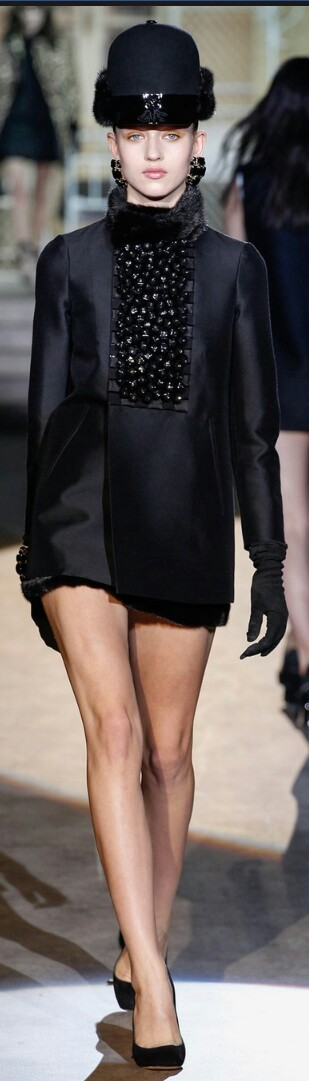 DSQUARED² FALL 2014 READY-TO-WEAR