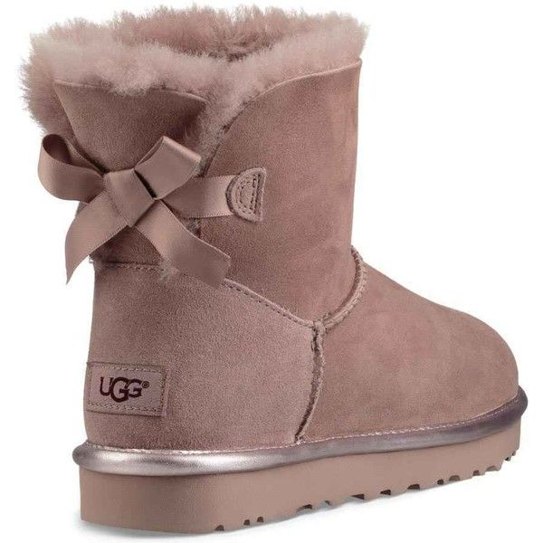 Mas Boot!!❤ by c | Ugg boots, Bailey bow uggs, Ugg boots