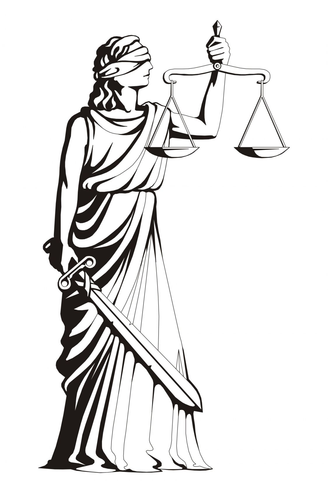 Justice Wipo In 2018 Pinterest Lady Justice Justice Tattoo