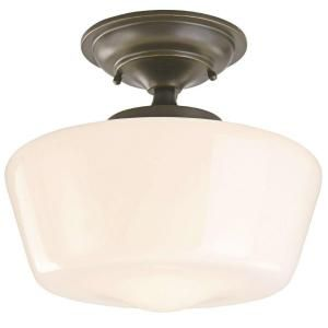 Home Depot Version Of Schoolhouse Electric Lighting In