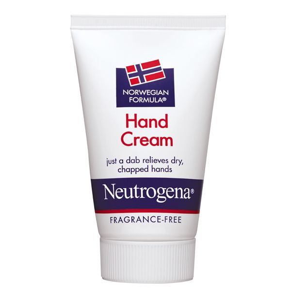 The Ultimate 7 Hand Creams Skin Care Neutrogena Cleanser For