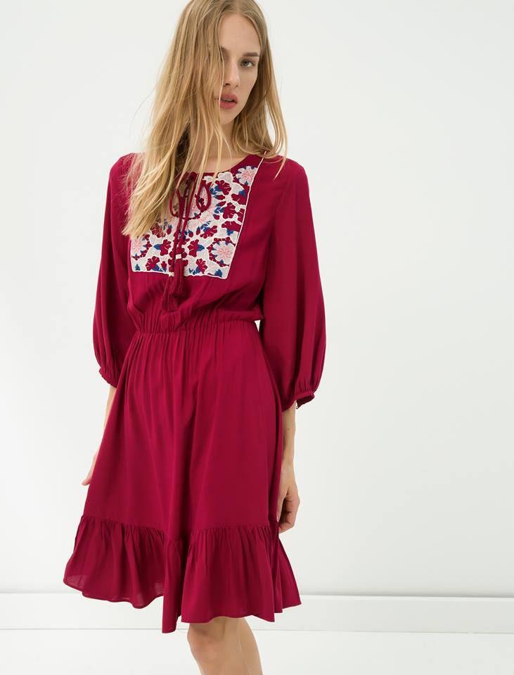 c5ec23701d595 ... RE Armitage tarafından oluşturulan YERLİ GİYİM MARKALARI panosunda  bulabilirsiniz. Etiketler. Elbise Modelleri · Koton Elbise Modelleri