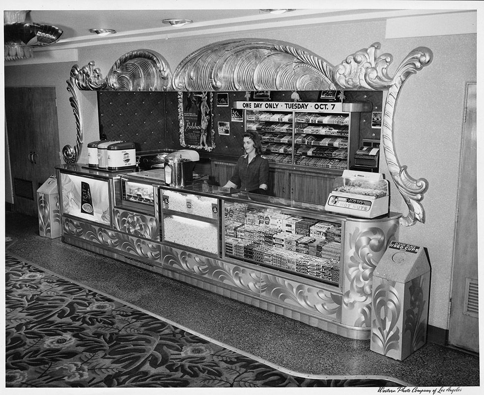 13 Things I Found On The Internet Today Vol Cxl Vintage Movie Theater At Home Movie