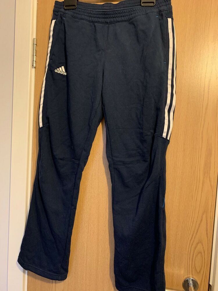 Fleece joggers jogging bottoms trousers sport walking  gardening