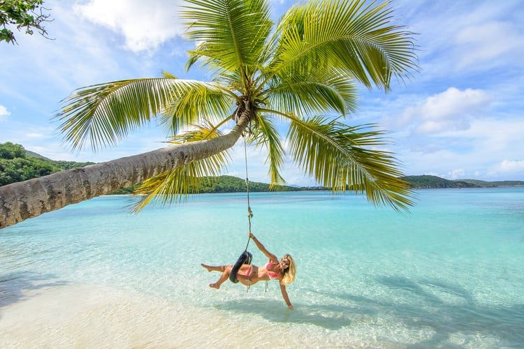 Best Places To Travel In 2016 St John