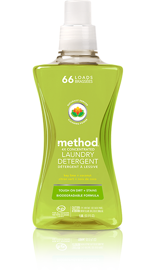 4x Concentrated Laundry Detergent In 2020 Laundry Detergent