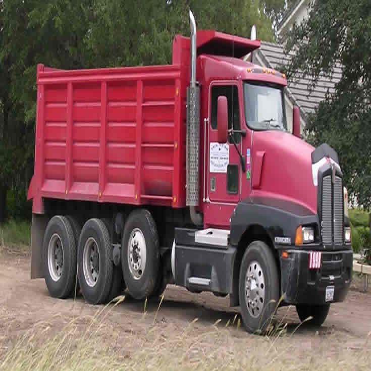 Cdl truck training dallas dump trucks trucks kenworth