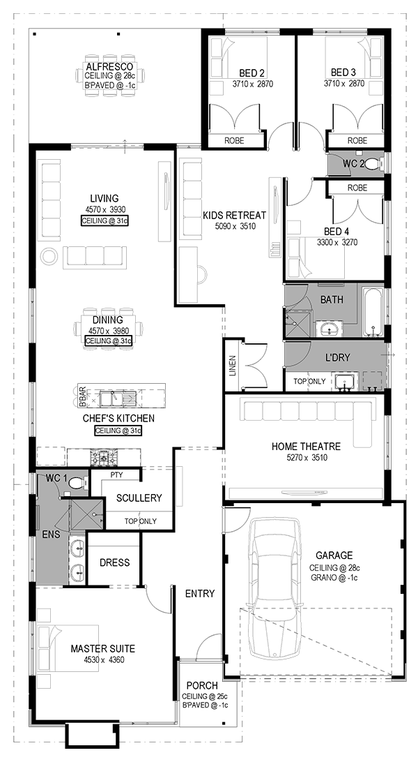 floorplan loveinteriorplanning interiorplanninganddesigntips bedroom house plans dream also rh pinterest