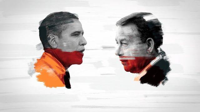 NY Times - Debt Deal: Obama vs. Boehner from LEGWORK