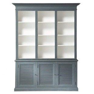 Bookcase Ostende
