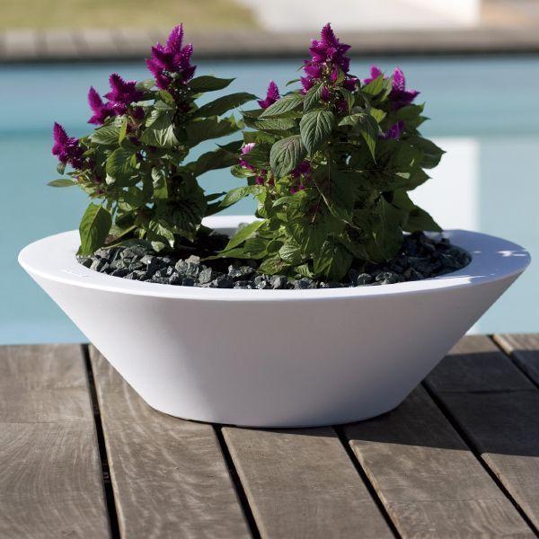 Large, Outdoor, Planters, Pots, Planter, Garden, Patio .