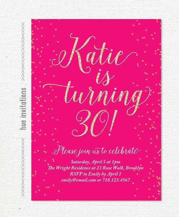 Digital bedruckbar 5 x 7 Einladung für Ihre Veranstaltung