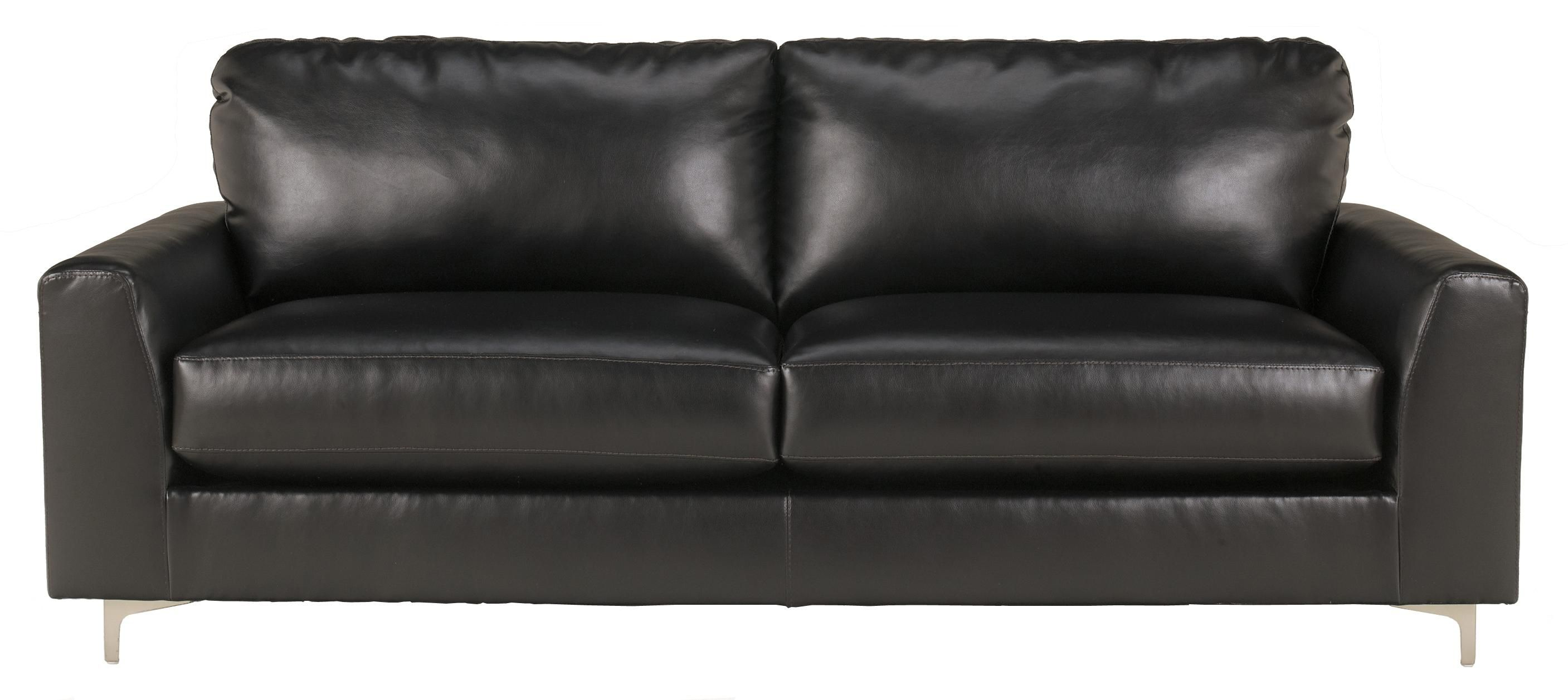 Kanoa DuraBlend®   Midnight Sofa By Signature Design By Ashley   Office  Couch