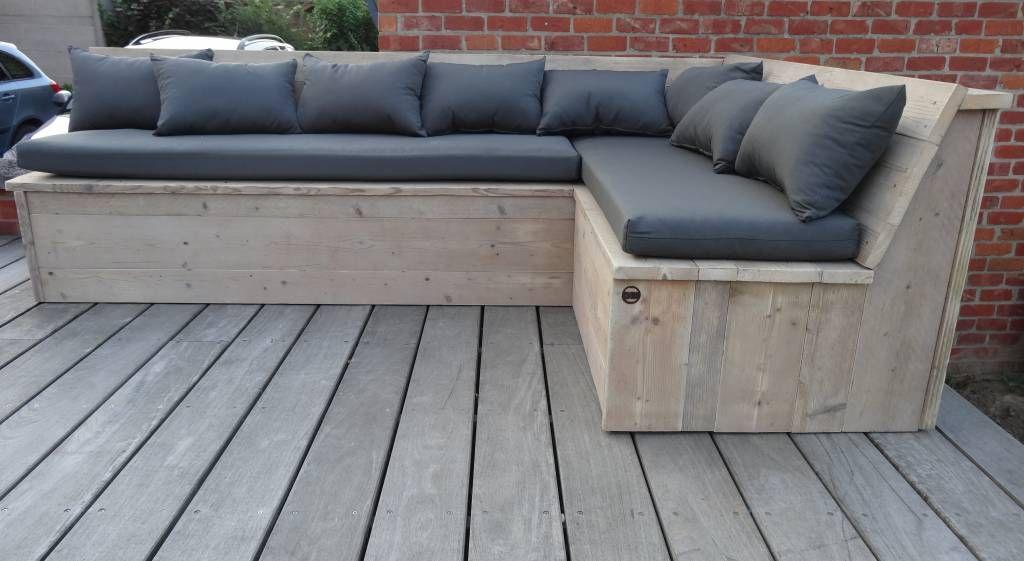 Billig Garten Eckbank Eckbank Garten Eckbank Mit Tisch Holzdesign