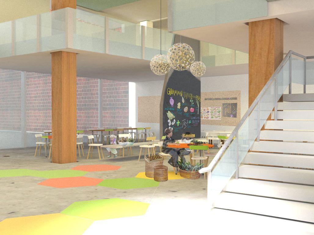 BFA Interior Design Student Work Parsons The New School for