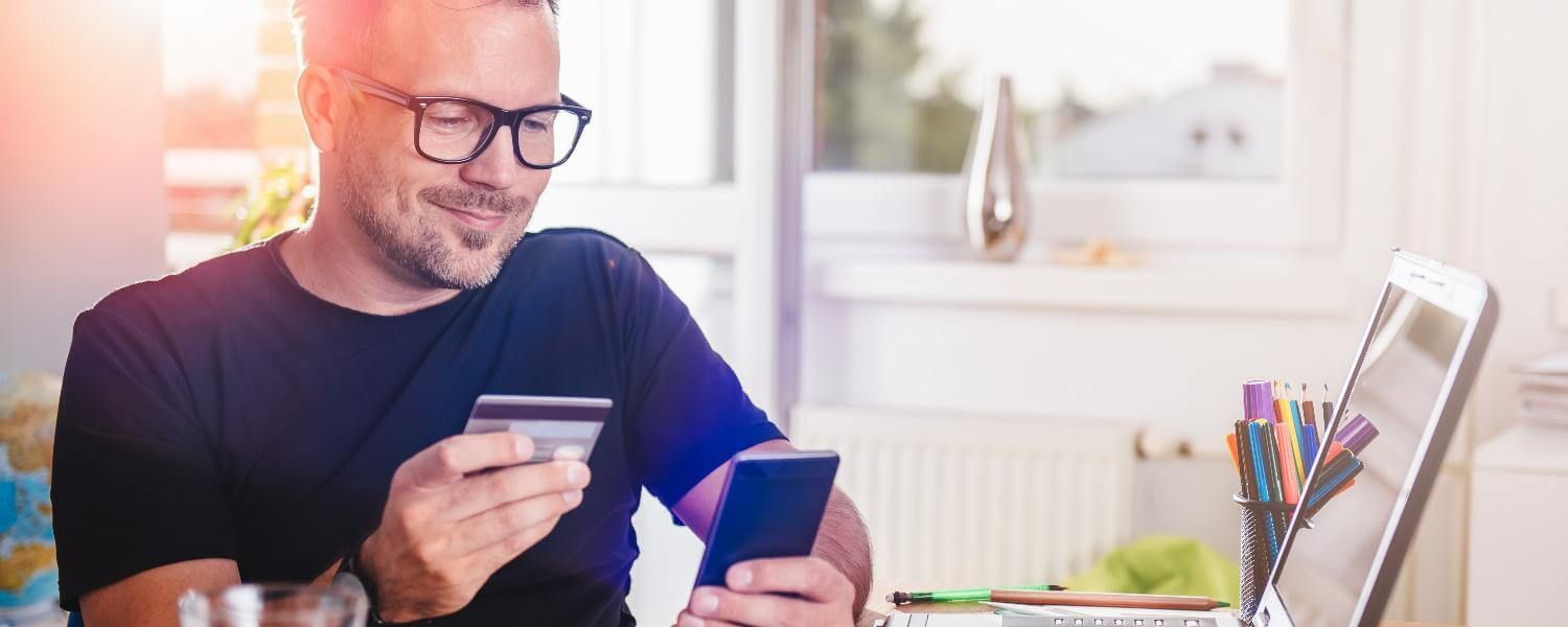 Business credit cards best way to finance short term