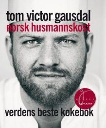 Norsk husmannskost av Tom Victor Gausdal (Innbundet) - Kokebøker | Tanum nettbokhandel