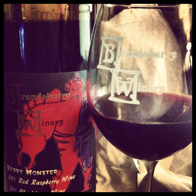 Brandeberry Winery Enon Ohio Wine List Wine Winery