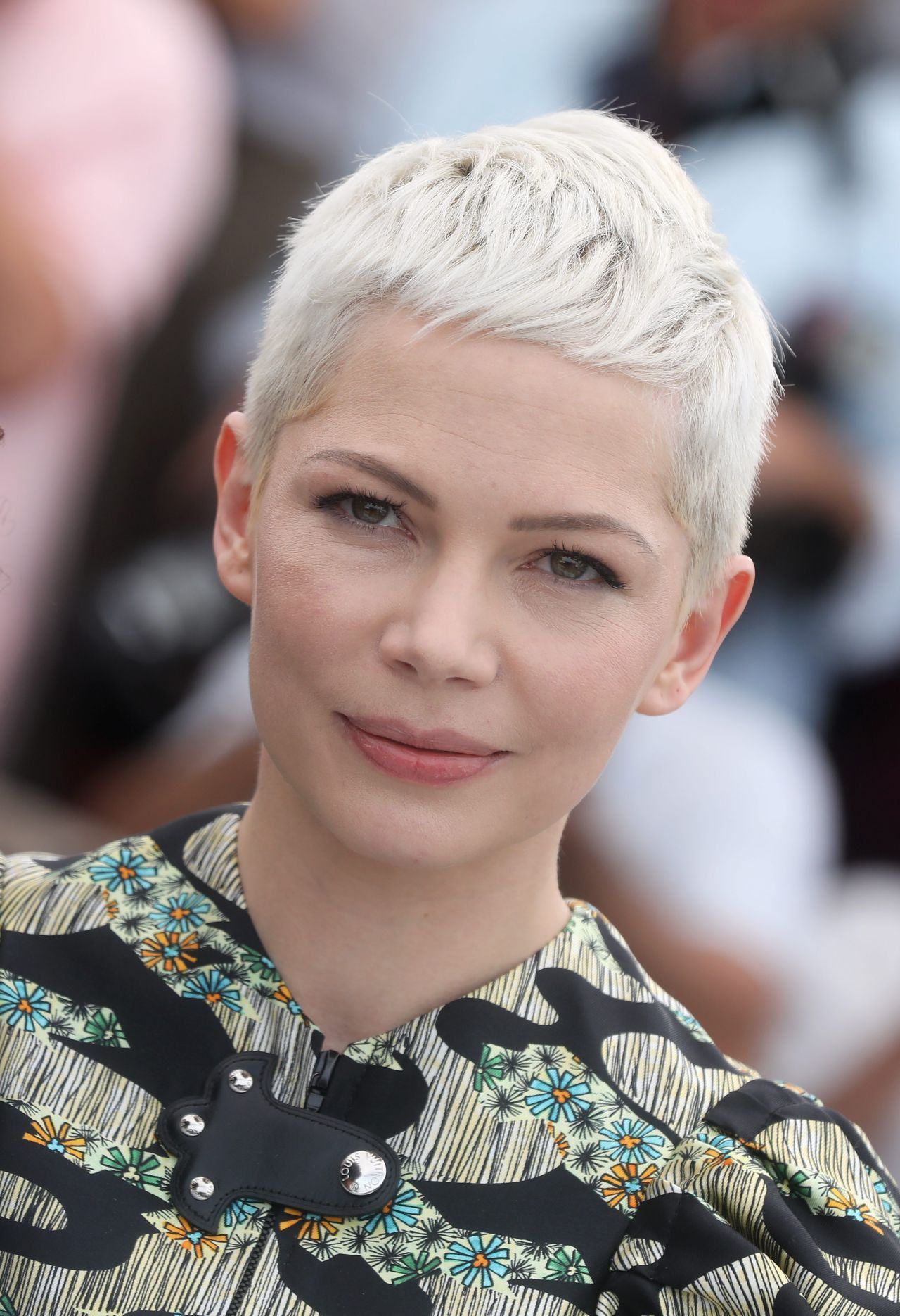 "#Cannes, #CannesFilmFestival, #MichelleWilliams, #Movie Michelle Williams at ""Wonderstruck"" Photocall - 70th Cannes Film Festival 05/17/2017 