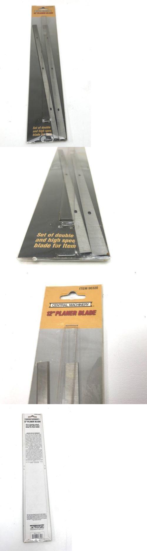 10-Inch Ryobi AP10 AP10N Replacement HSS Planer Blade Knives Set of 2
